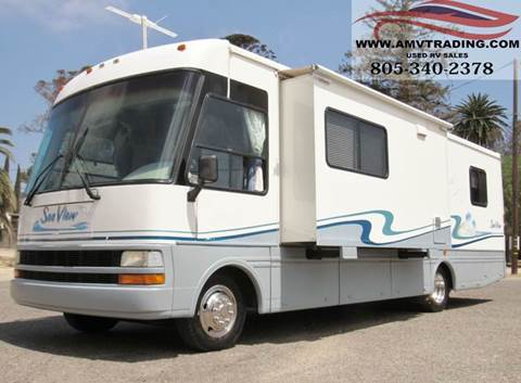 1999 National Sea View 8331
