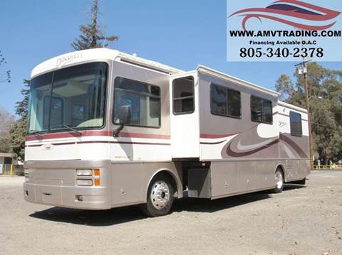 Lastest RV For Sale In Ventura CA ID627979