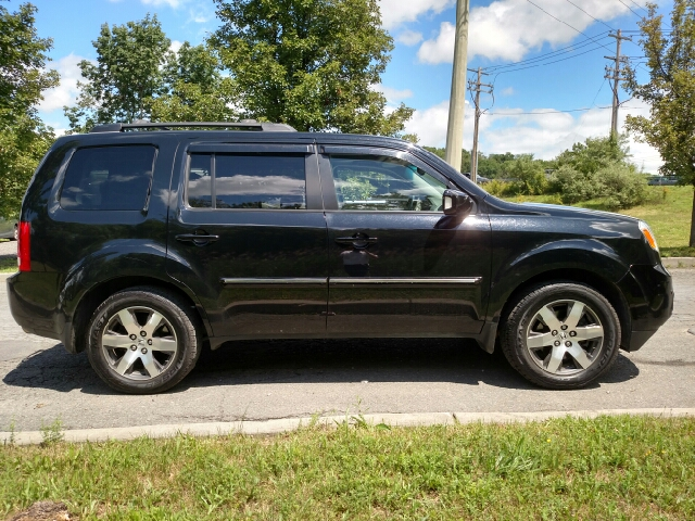 2013 honda pilot 4x4 touring 4dr suv in monroe ny hershey 39 s auto inc. Black Bedroom Furniture Sets. Home Design Ideas