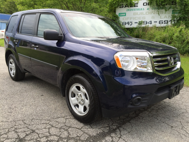 2015 honda pilot lx 4x4 4dr suv in monroe ny hershey 39 s auto inc. Black Bedroom Furniture Sets. Home Design Ideas