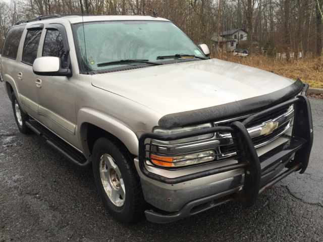 2006 chevrolet suburban lt 1500 4dr suv 4wd in monroe ny hershey 39 s auto inc. Black Bedroom Furniture Sets. Home Design Ideas