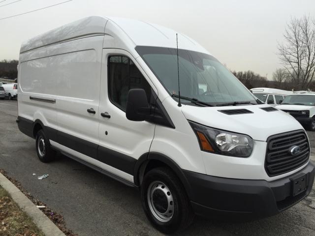 2016 ford transit cargo 250 4dr lwb high roof extended. Black Bedroom Furniture Sets. Home Design Ideas