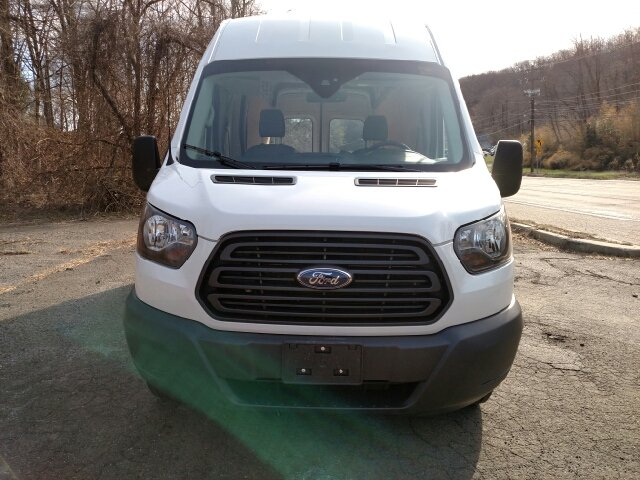 2016 Ford Transit Cargo 250 4dr Lwb High Roof Extended