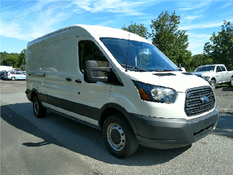 2015 Ford Transit Cargo for sale in Monroe, NY