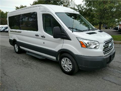 ford transit wagon for sale new york. Black Bedroom Furniture Sets. Home Design Ideas