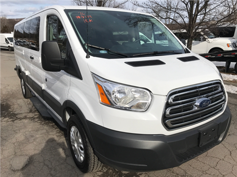 2016 Ford Transit Wagon for sale in Monroe, NY