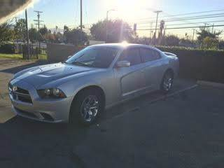2012 Dodge Charger  - Brooklyn NY