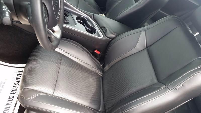 2015 Dodge Challenger SXT PLUS 3.6L V6  - Brooklyn NY