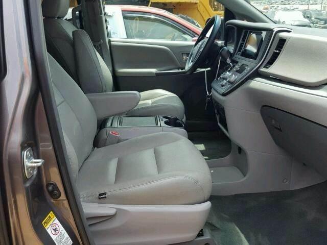 2015 Toyota Sienna LE 8 Passenger 4dr Mini Van - Brooklyn NY