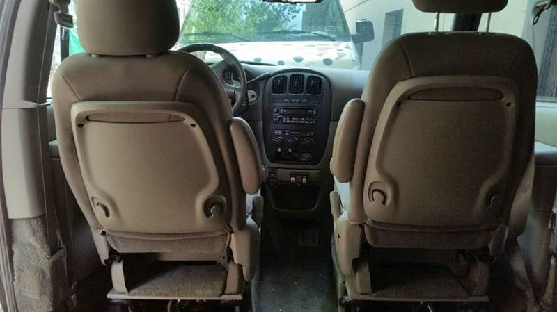 2002 Dodge Grand Caravan Sport 4dr Extended Mini Van - Brooklyn NY