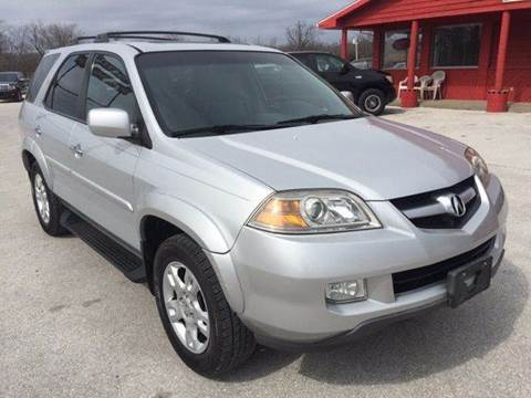 2004 Acura MDX for sale in Brooklyn, NY