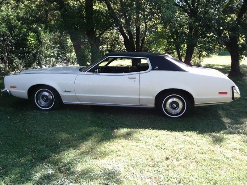 1973 Mercury Montego For Sale Carsforsale Com