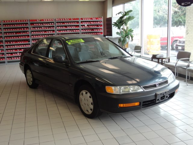 1997 Honda Accord for sale in Hagerstown MD