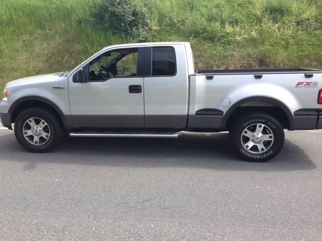 2005 ford f150 gas mileage classic car models