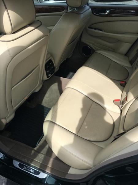 2008 Jaguar XJ-Series XJ8 4dr Sedan - St. Louis MO