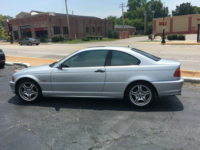 2000 bmw 3 series 328ci 2dr coupe in st louis mo rafferty automotive. Black Bedroom Furniture Sets. Home Design Ideas