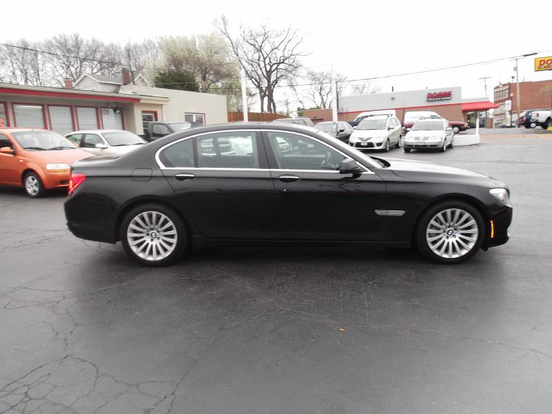 2012 BMW 7 Series XI - St. Louis MO