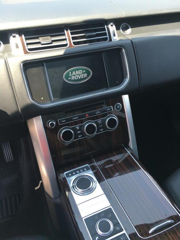 2014 Land Rover Range Rover 4x4 HSE 4dr SUV - St. Louis MO