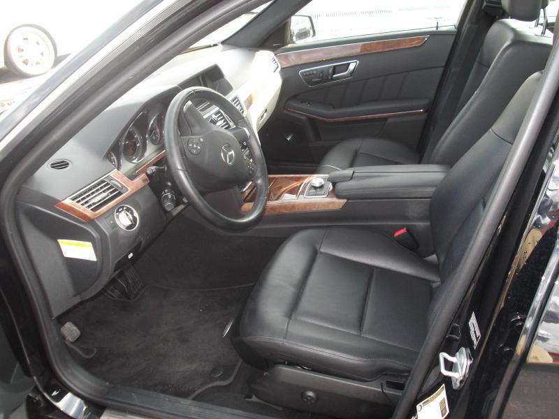 2012 Mercedes-Benz E-Class 350 - St. Louis MO