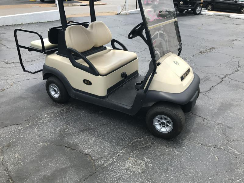 2011 GOLF CART PRECEDENT  - St. Louis MO