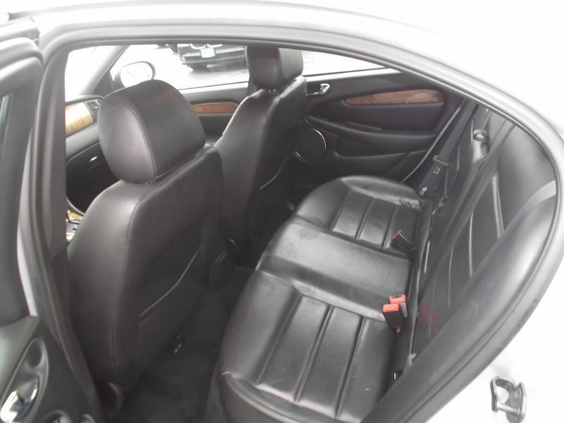 2005 Jaguar X-Type AWD 3.0L 4dr Sedan - St. Louis MO