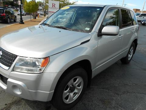 2012 Suzuki Grand Vitara for sale in St. Louis, MO