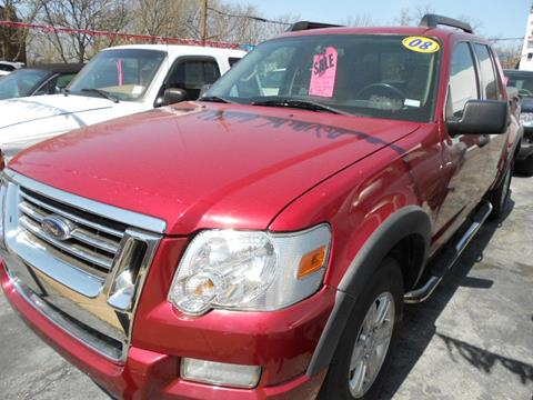 2008 ford explorer sport trac for sale in missouri. Black Bedroom Furniture Sets. Home Design Ideas