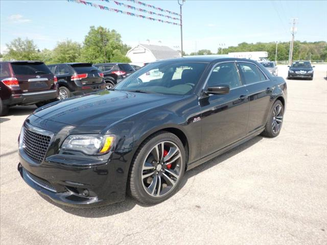 2013 Chrysler 300 for sale in Fort Wayne IN