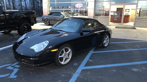 2004 Porsche 911 for sale in Fort Wayne, IN