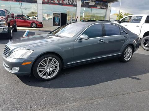 2008 Mercedes-Benz S-Class for sale in Fort Wayne, IN