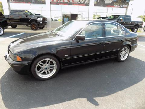 2002 BMW 5 Series for sale in Fort Wayne, IN