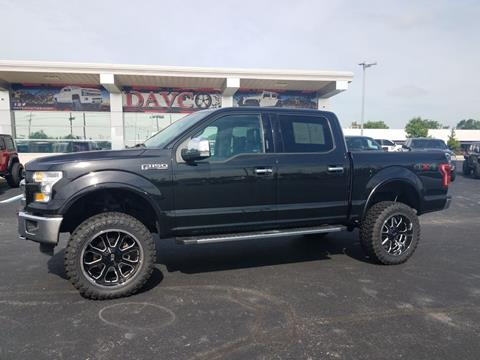 Davco Auto - Used Commercial Trucks For Sale - Fort Wayne ...