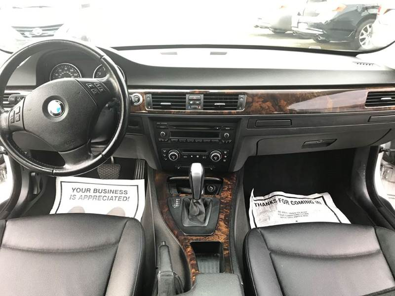 2007 Bmw 3 Series 328i 4dr Sedan In Reading PA  HD Auto Sales Corp