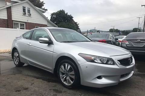 2008 Honda Accord for sale in Reading, PA