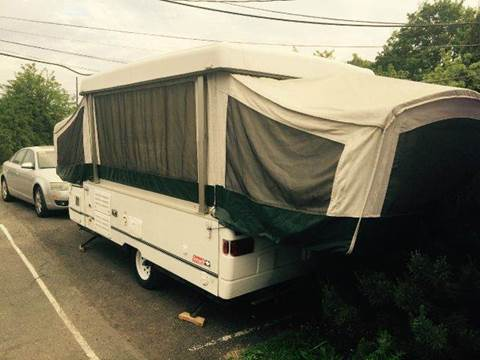 2002 Coleman fleetwood for sale in Reading, PA