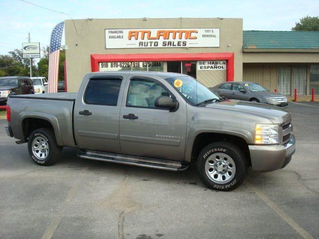 Chevrolet Silverado 1500 For Sale In Tulsa Ok Carsforsale Com