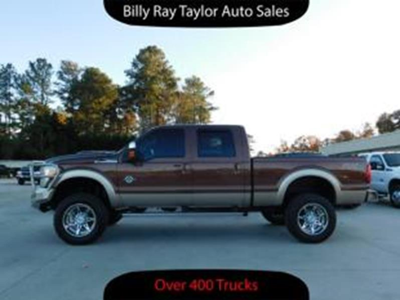 ford f 350 super duty for sale in cullman al. Black Bedroom Furniture Sets. Home Design Ideas