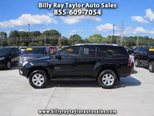 toyota for sale in cullman al. Black Bedroom Furniture Sets. Home Design Ideas