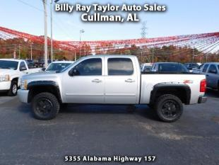 2010 chevrolet silverado 1500 for sale alabama. Black Bedroom Furniture Sets. Home Design Ideas