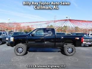 2009 chevrolet silverado 1500 for sale alabama. Black Bedroom Furniture Sets. Home Design Ideas