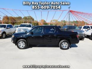 2012 Honda Ridgeline for sale in Cullman, AL
