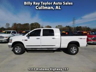 2009 dodge ram pickup 2500 for sale alabama. Black Bedroom Furniture Sets. Home Design Ideas