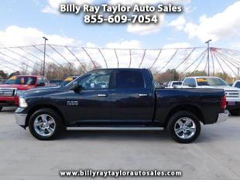 2014 RAM Ram Pickup 1500 for sale in Cullman, AL