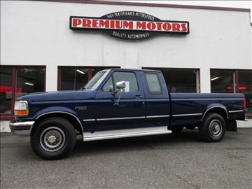 1994 Ford F-250 for sale in Tacoma, WA