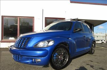 2005 Chrysler PT Cruiser for sale in Tacoma, WA