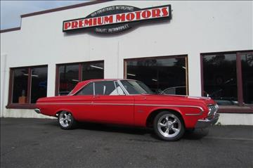 1964 Plymouth Belvedere for sale in Tacoma, WA