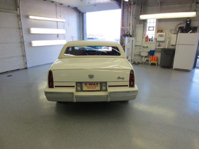 1987 Cadillac Eldorado Biarritz - Gary IN