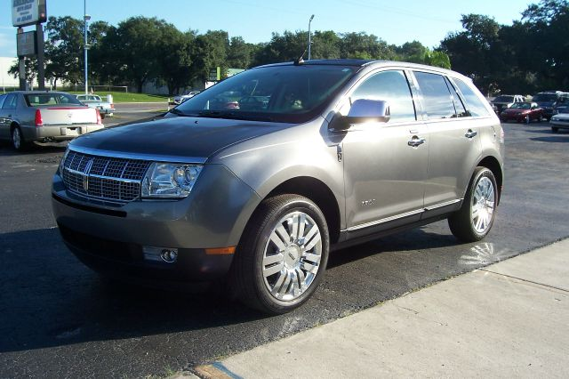 2009 Lincoln MKX for sale in SEFFNER FL