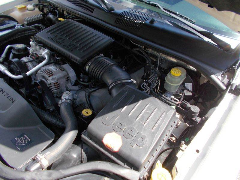 2002 Jeep Grand Cherokee Sport 4WD 4dr SUV - Ardmore AL