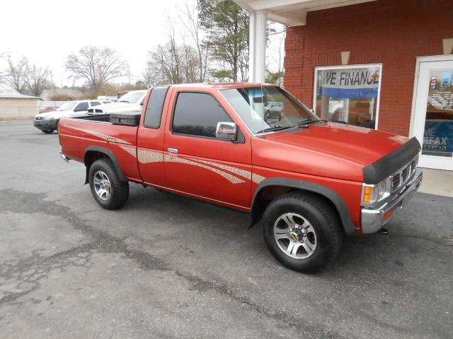 Used 1997 Nissan Pickup For Sale Carsforsale Com